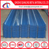 Aluzinc Color Coated Corrugated Roofing Sheet