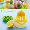 High Quality Manual Fruit Lemon Juicer