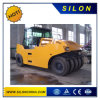 China Top Brand Silon Road Roller 20ton Pneumatic Tyre Roller