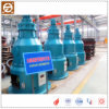 Mini Axial Flow Water Vane Pump with Electric for Irrigation