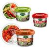 Spicy Flavor Shirataki Instant Cup Noodles