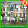 Crude Red Palm Oil Deodorization Equipment