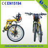 Hot Selling Mountain Electric Bike, Electric Bicycle