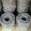 Electro Galvanized Barbed Obstacle Barbed Wire