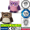 Hot Water Bottle Animal Cover Owl Plush Toy