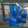 Industrial Hammer Mill Grinding Machine for Pet Food Industry