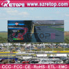DIP10mm Advertising Outdoor Fixed Full Color with IP65 Protection Level LED Display