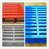 Heavy Duty Galvanized Powder Coatin Steel Pallet