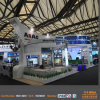 China Exhibition Stall Design and Fabrication