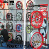 Manufacturer Supply Various Size Rim Wheel