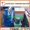 Angle and Channel Making Machine