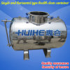 Stainless Mirror Polishing Storage Tank for Food