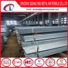 Galvanized Ea Steel Angle with Zinc Coating 200GSM
