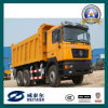 Shacman 3 Axles Big Trucks 380HP (ZQFZ200058)