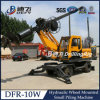 Various Models Large Diameter Auger Machine for Building Foundation Drilling
