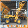 Hot Sale Farm Machinery 2t Log Loader with Price
