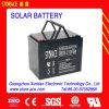 Solar Battery 12V 75ah Made in China