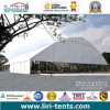 300 People Polygon Luxury High Peak Glass Wall Hotel Tent