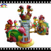2018 Amusement Park Swing Carousel Rotating Dragon Helicopter