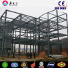 3 Floors Prefabricated Steel Frame Building (SSW-221)