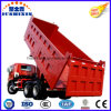 30-40 Tons Foton Middle Lifting Style Tipper Truck/ Dump Truck