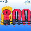 Marine Inflatable Life Jacket Automatic Type