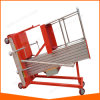 Electric Portable One Man Single Mast Lift