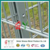 656 Galvanized Welded Wire Mesh Double Wire Fence European Fence