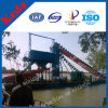 China Bucket Chain Gold Dredger for Sand Mining