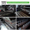 PLC Control Fully Automatic Lollipop and Hard Candy Depositing Line (GDL300/450)