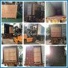 Popular Ydfm-720/920 Manual Hydraulic Laminator with Ce
