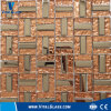 Colored Decorative Glass Mosaic for Floor Decoration