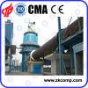 Magnesium Rotary Kiln Production Line