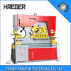 Hydraulic Steelworker for Angle Cutting (60T, 70T, 80T, 95T, 125T and 175T)