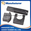 Special-Shaped EPDM Rubber Washer as Your Drawing