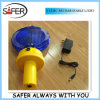 Rechargeable Traffic Warning Light S-1328c