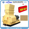 Straw Hammer Crushing Machine