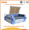 Auto Feeding Garments/Cloth/Leather/Fabric/Textile Laser Cutting Machine