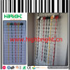 Steel Wire Clip Strip Promotion Merchandiser Clip Display Strip