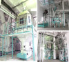 High Output Poultry Feed Mill Equipment