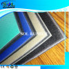 Certificated Acoustic Underlayer Rubber Flooring