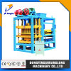 Qt4-25 Full Automatic Hollow Block Machine for Making Hollow Blocks and Solid Blocks