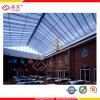 Ten Years Warranty Polycarbonate Solid and Hollow Building Sheet