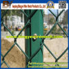 PVC Chain Link Fence (professional manufacturer) for USA