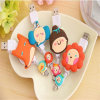 Retractable Cartoon USB Charger Line for Mobile
