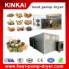 Air Source Heat Pump Dryer/ Nut/ Peanut Dehydrator/ Walnut Drying Machine