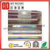 Metalized Pet Holographic Film for Packaging