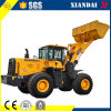 Xd958g 5 Ton Rated Load Zl50 Wheel Loader Construction Machinery