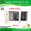 CE Approved Cheap Automatic Egg Incubator/Egg Hatching Machine