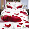 2017 100% Cotton/Poly High Quality Bedding Set for Hotel/Home